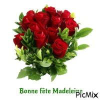 Bonne fête Madeleine