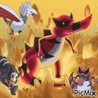 Pokémon Crocorible