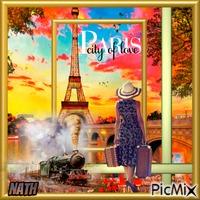 City tours  Paris, concours