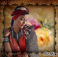 Photo -Jovem mulher