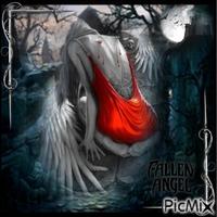 Fallen Angel - Gothic