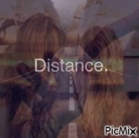 Distance †