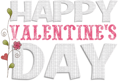 Happy Valentine´s Day, Ystävänpäivä, teksti, text