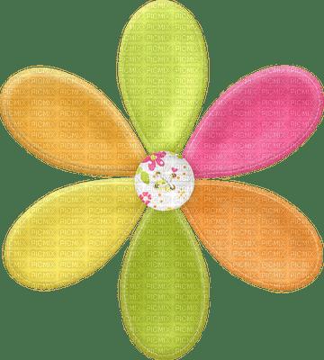 Kaz_Creations Easter Deco  Flower Colours