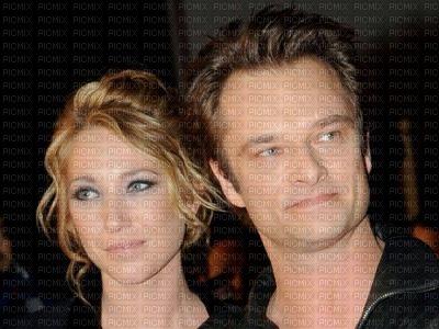 Laura & David