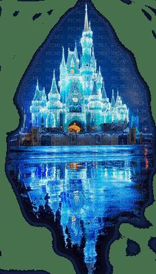 Sfondo foto castello