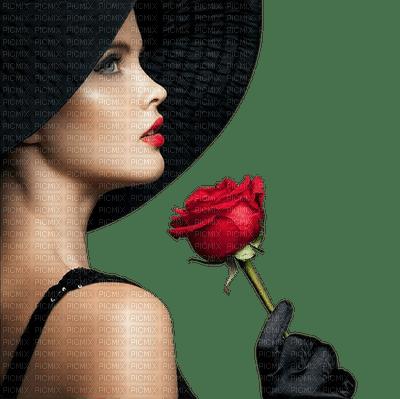 femme avec chapeau.Cheyenne63