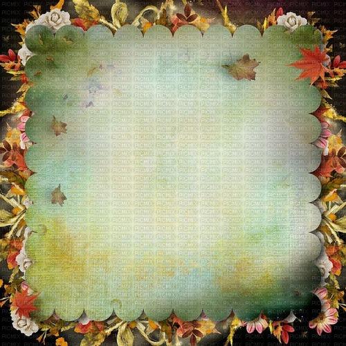 autumn bg fond automne