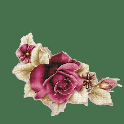 flower-pink-rose