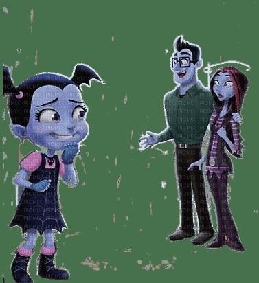 vampirina cartoon
