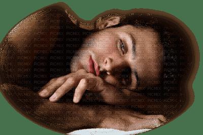 tube visage homme