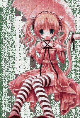 Manga lolita How to