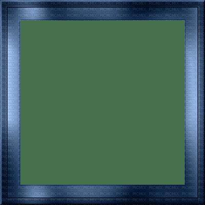 frame-blue