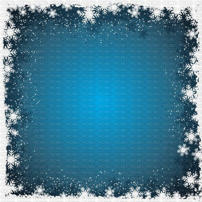 background Winter decoration Christmas blue_fond hiver décoration Noël bleu