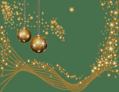 new year  silvester noel christmas ball gold deco sparkles