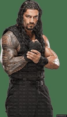 Kaz_Creations Wrestling Male Homme Wrestler Roman Reigns