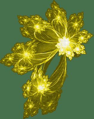 jaune or etoile deco yellow gold stars