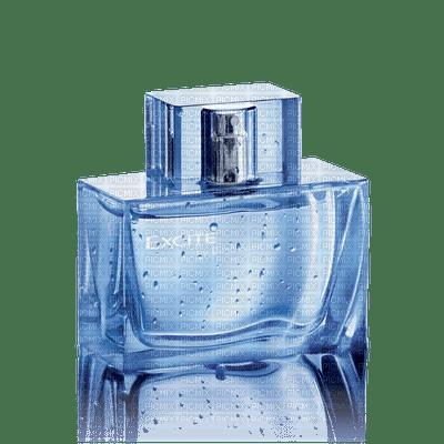 parfüm perfume parfum glass blue deco tube woman femme frau bottle flacon