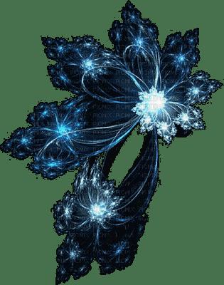 etoiles deco bleu blue stars deco