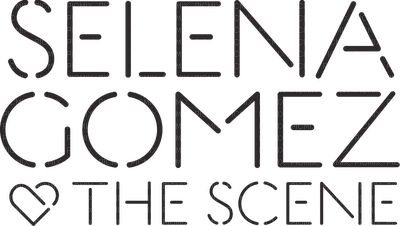 Selena Gomez & the Scene Logo