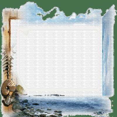 cadre mer frame ocean deco