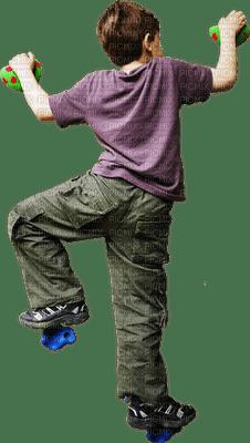 Kaz_Creations Baby Enfant Child Boy Climbing