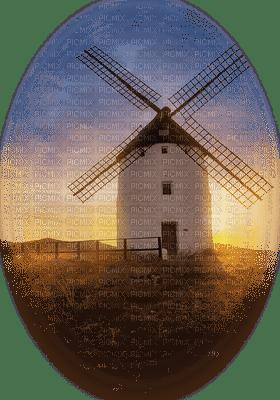 WINDMILL moulin