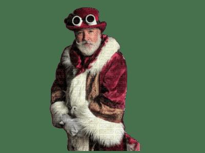 steampunk christmas bp