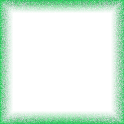 Frame Deco Green JitterBugGirl