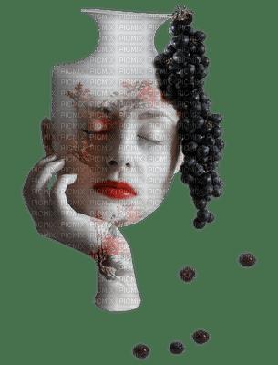 Kaz_Creations Deco Woman Femme Vase