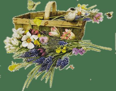 munot - frühling blumen - spring flowers - printemps fleurs