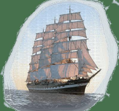 ship_sailing vessel_navire_Blue DREAM 70