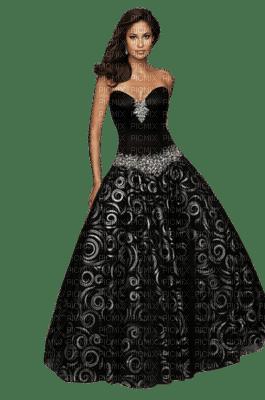 Robe longue femme helline