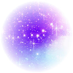 DECO BLUE PURPLE BG