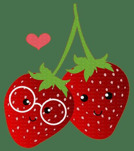 Fraise strawberry cute mignon 🍓 fraises