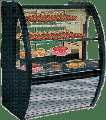 vitrine a gateaux