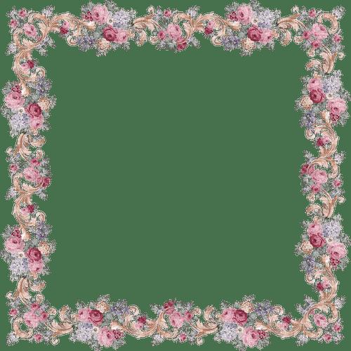 cadre, frame,deko,tude,vintage,retro, rose,Orabel
