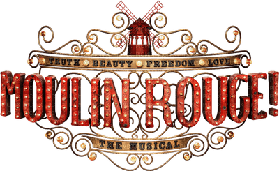 moulin rouge text