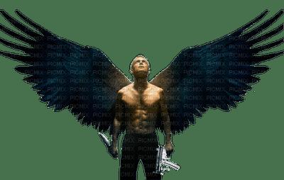 Kaz_Creations Angel Man Homme