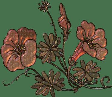 Flowers pink bp