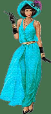 femme Pelageya