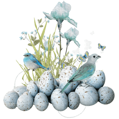 œuf de pâques.Cheyenne63