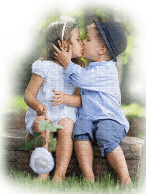 childs in love enfants amour🤍