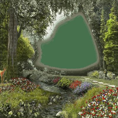 fond paysage