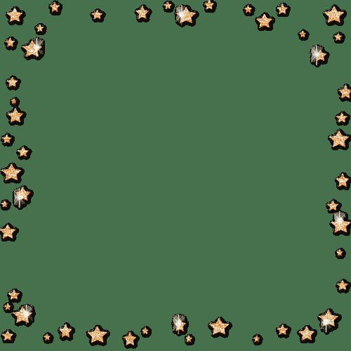 Frame.Stars.Brown