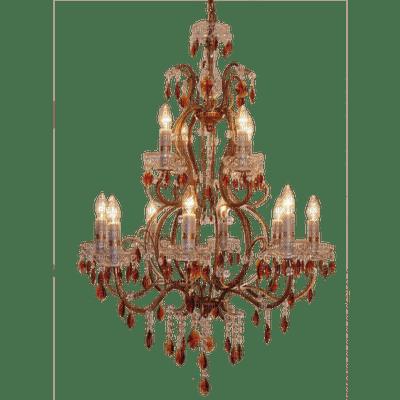 chandelier bp