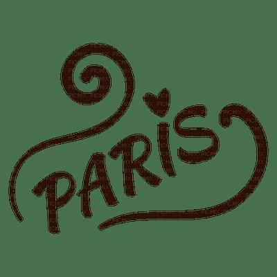 Paris / Marina Yasmine