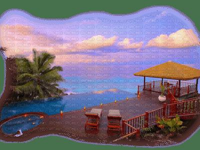 paysage  landscape-scenery-marin_-Blue DREAM 70
