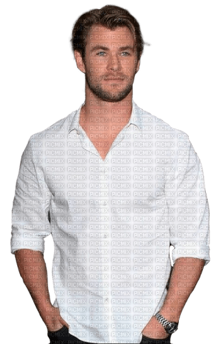 Acteur_Chris Hemsworth
