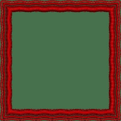 frame red bp